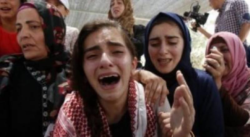 هل تكافئ الحكومة الاسرائيلية قتلة الفلسطينيين؟؟