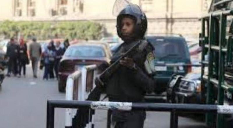 استشهاد رجال شرطة مصريين بينهم ضابط بهجوم مسلح في الجيزة