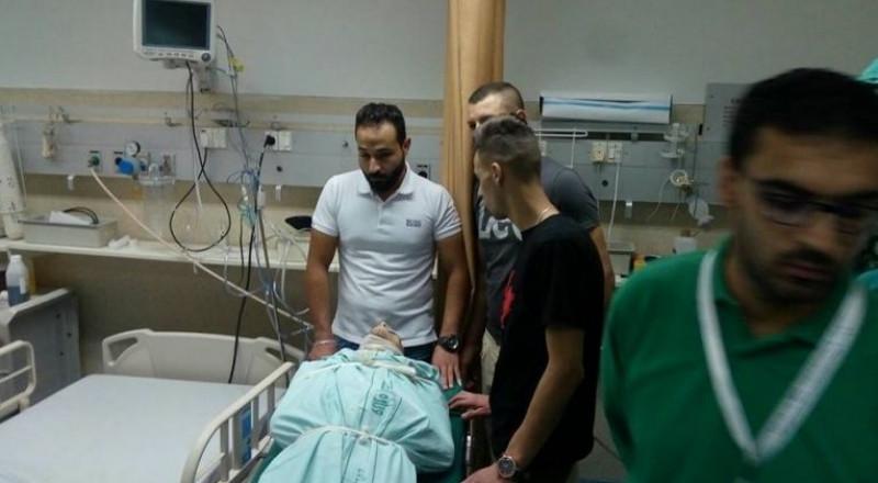 بيت لحم: شهيد برصاص الاحتلال في الدهيشة