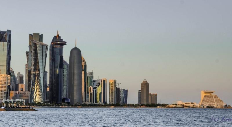 قطر: نمتلك احتياطيات نقدية تكفينا لمقاومة الحصار
