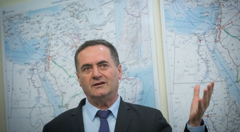 إسرائيل تجدد اقتراحا بإنشاء شبكة سكة حديد مع الخليج