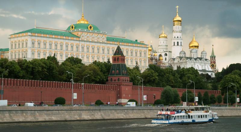 الكرملين ينفي معرفته بمحامية روسية التقت بنجل ترامب