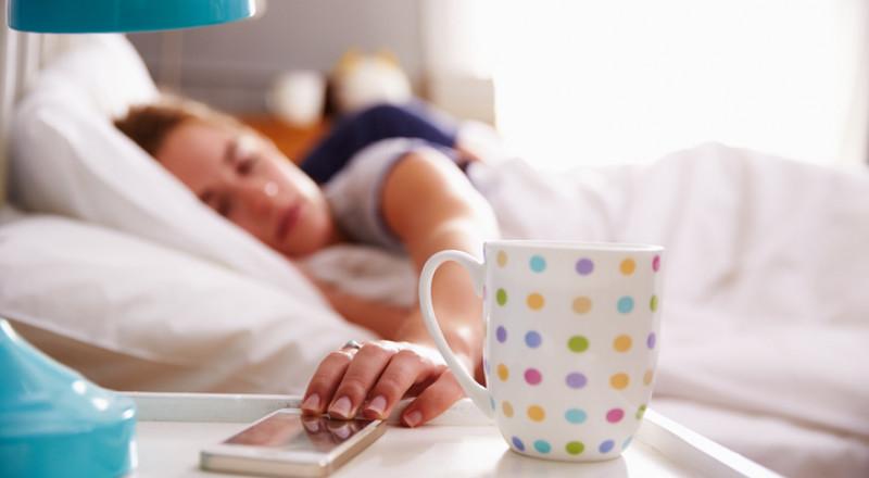 آبل: منبه ذكي يتعقب نومك لإيقاظك في الوقت المناسب