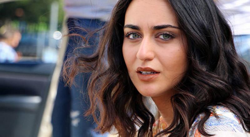 الفنانة السورية فايا يونان: متحمسة للصعود على مسرح قرطاج