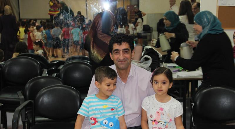 """بلدية باقة الغربية: 2000 طفل باقاوي في المخيمات الصيفية """"القدس في عيوننا"""