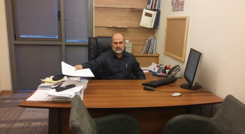 النائب عبد الحكيم حاج يحيى :-اطالب بالعمل على تقوية البنايات العامه والخاصة التي بنيت على طريقة بال كال ...