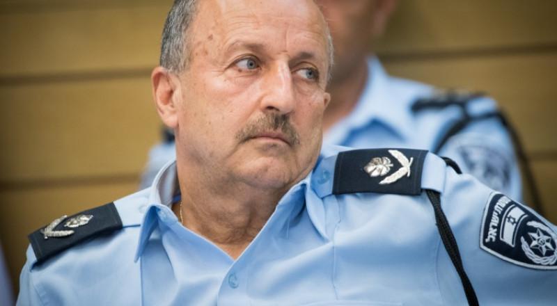 اللواء حكروش: لا يمكن أن يثق المواطن بالشرطة وهي غائبة!