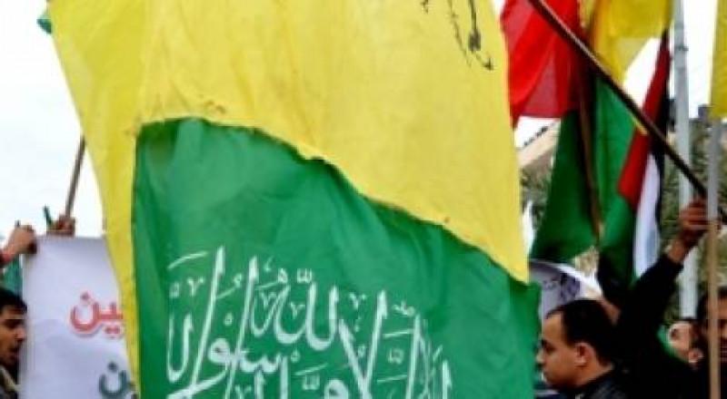 لقاء مركزي بين قيادات فتح وحماس في لبنان