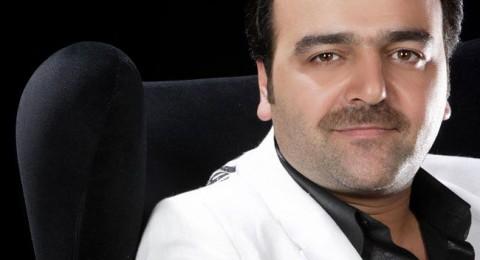 سامر المصري يهدد معجبيه بمسدس؟!