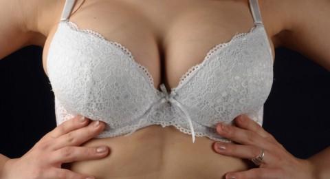 أهم خطوات علاج ترهل الثدي ...
