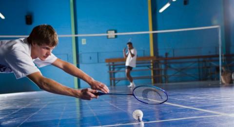 اندونيسيا تمنح لاعبا اسرائيليا في كرة الريشة تاشيرة