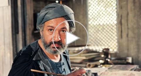 فيديو.. المشهد التلفزيوني الذي أوصى نور الشريف بعرضه بعد رحيله