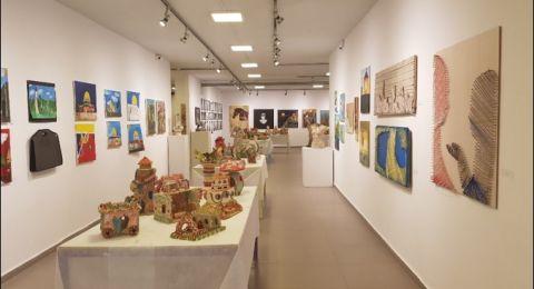 المصادقه على انشاء مركزًا للتميّز الفنيّ، الأول والفريد من نوعه في المجتمع العربي