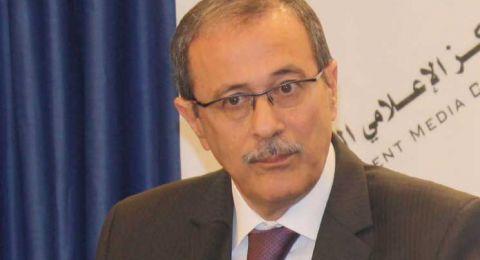 د.غسان الخطيب لـ
