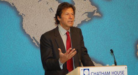 رئيس وزراء باكستان يتنازل عن قصره ليصبح جامعة حكومية نخبوية