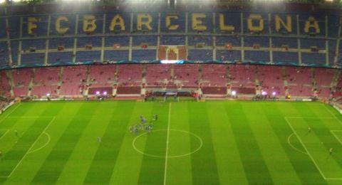 برشلونة يجهز لـ