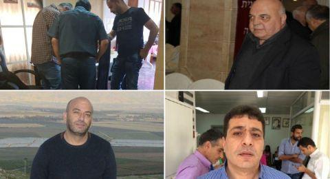 استنكار اعتقال رجا اغباريّة: محاولة لضرب الحركة الوطنيّة