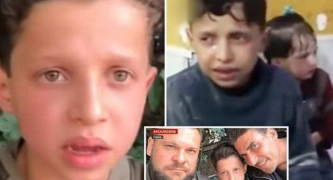 روسيا: معلومات عن بدء تصوير محاكاة استفزاز كيميائي في إدلب لاتهام الجيش السوري