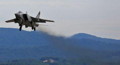القوات الجوية الروسية قد تدعم الجيش السوري في حال الضربة الغربية