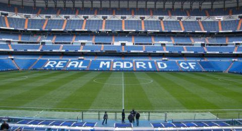إدانة نجم بريال مدريد بالحبس 4 أشهر