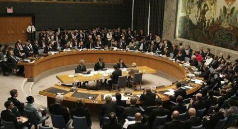 المندوب الروسي يؤكد من مجلس الأمن: السلطات السورية لا تملك أسلحة كيميائية