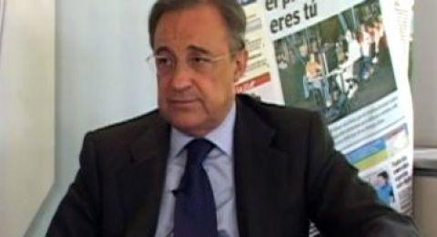ريال مدريد في ورطة كبيرة.. وبيريز قد يرهن النادي