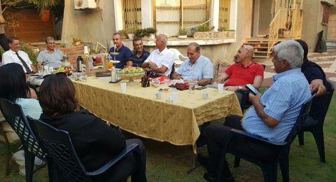 عرعرة - عارة : سكرتارية الجبهة تنتخب مرشّحيها للانتخابات البلديّة بالتوافق والإجماع