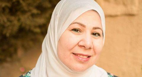 عرابة: قائمة عضوية نسائية تترأسها الناشطة عائشة نجار