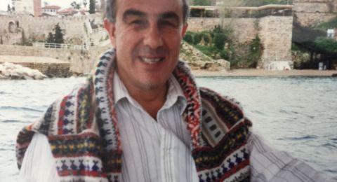 الناصرة: الموت يغيب المربي زياد حسني زعبي