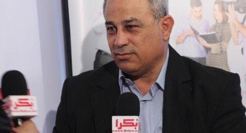 محمد دراوشة للمرشّحين عبر