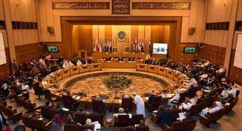 الجامعة العربية تبحث أزمة