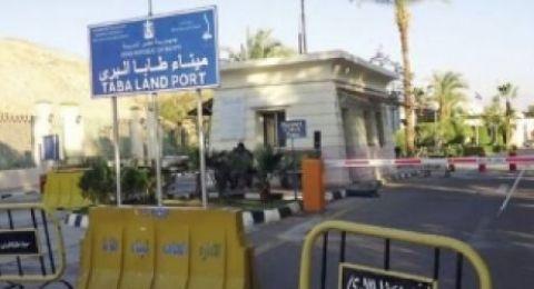 آلاف الإسرائيليين سيدخلون سيناء بعطلة الأعياد اليهودية