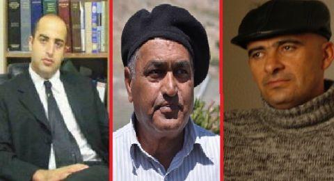 أصوات معارضة: الانتخابات المحلية مقدمة لضم الجولان
