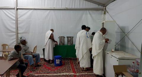الشيخ زياد خيري : منع منح تأشيرات الحجّ والعمرة لا يشمل عرب الـ48