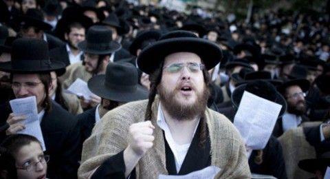 احصائيات:أعداد اليهود في العالم تبلغ 14.7 مليون نسمة.
