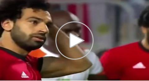 مصر تبدأ عهد أجيري بفوز ساحق على النيجر