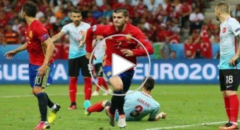إسبانيا تقلب الطاولة على الإنجليز