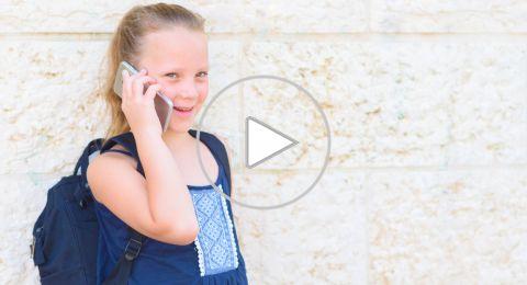 طفلة امريكية تطالب بهدم مدرستها أثناء وجود المعلمات بها