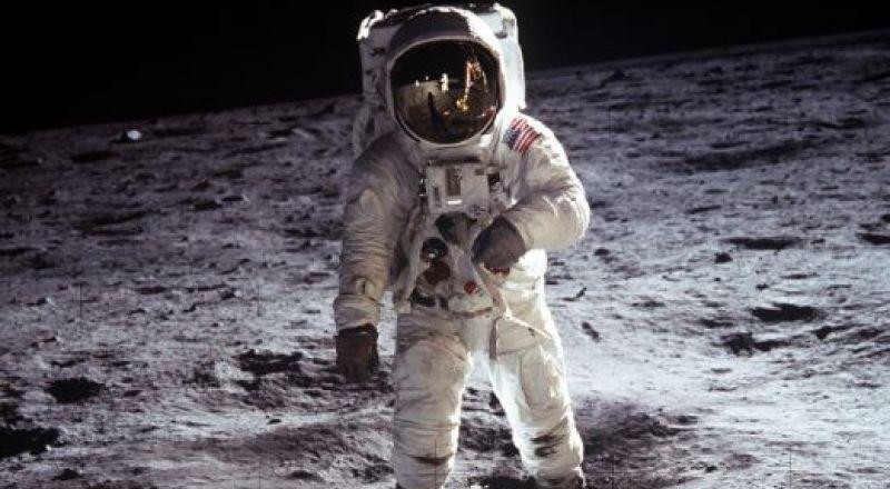 رائد فضاء: كرهت الفضاء ولم يعجبني القمر