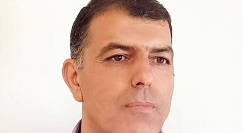 د. ياسر حجيرات يرشح نفسه لرئاسة مجلس بير المكسور
