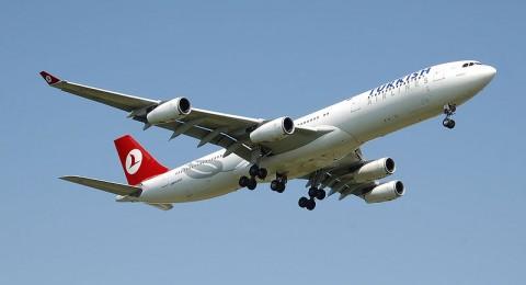 الخطوط التركية تخفض اسعار السفر من الدوحة لإسطنبول