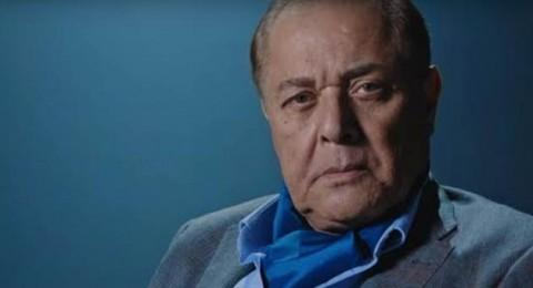 بعد دخوله المستشفى.. بوسي شلبي تطمئن جمهور محمود عبد العزيز على حالته الصحية