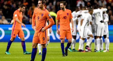تصفيات كأس العالم: بوغبا يقود فرنسا لفوز صعب على هولندا