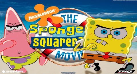 The Sponge Bob Square Pants - مدبلج