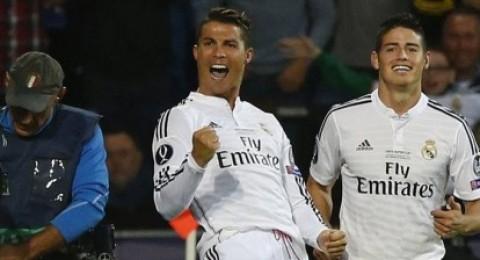 ثلاثة مدريديين ضمن أفضل 10 لاعبين هذا الأسبوع