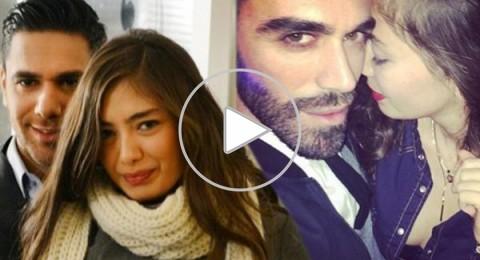 صورة التركية دينا مع شقيق حبيبها تثير الجدل