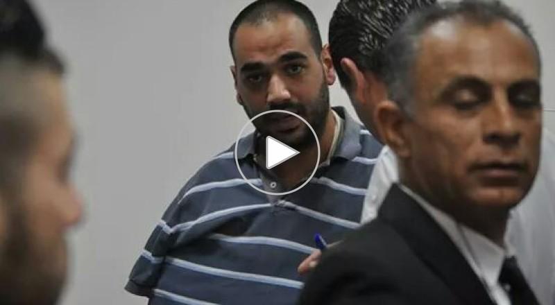 محكمة طبريا: الشرطة تطالب بتمديد اعتقال الشبان 5 ايام