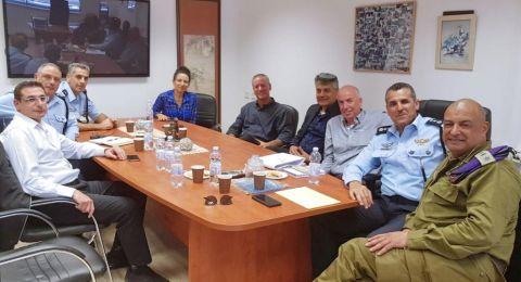 بشرى سارة: معبر سالم سيفتتح للمواطنين والسيارات قريبًا
