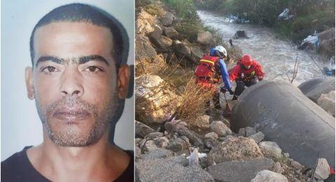 العثور على جثة قرب الخضيرة والشرطة ترجح: رسمي جربان