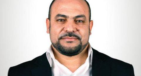 النائب مسعود غنايم يستجوب وزير الأمن الداخلي حول هجوم متطرفين يهود على أهالي قرية عكبرة قرب صفد
